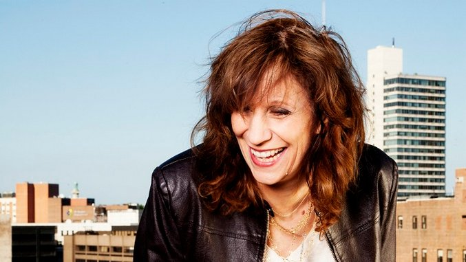 Lizz Winstead: Leading a Comedy Rebellion