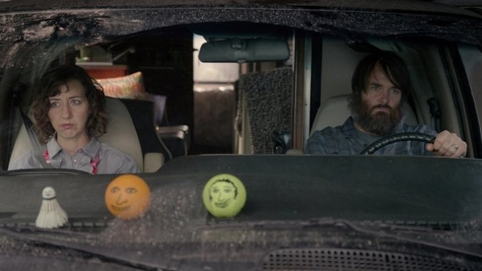 """<i>The Last Man on Earth</i> Review: """"Is There Anybody Out There?"""" (2.01)"""
