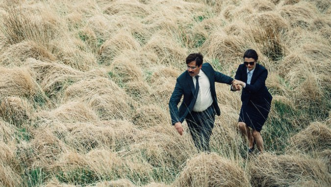 <i>The Lobster</i> (2015 Cannes review)
