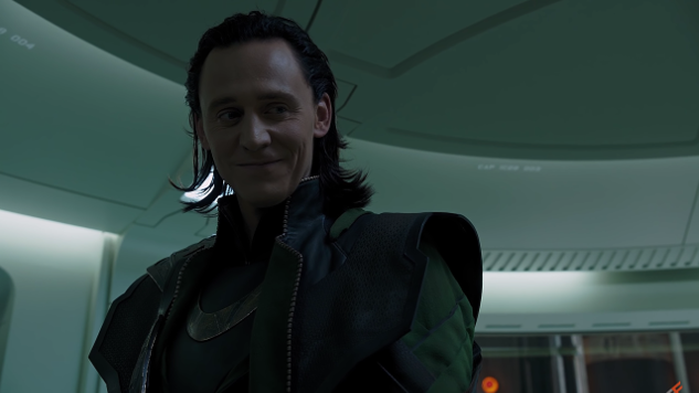 Marvel's Loki TV Series Starring Tom Hiddleston Confirmed for Disney Streaming Service
