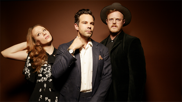 The Lone Bellow Share a Pair of New Songs, Announce North American Tour