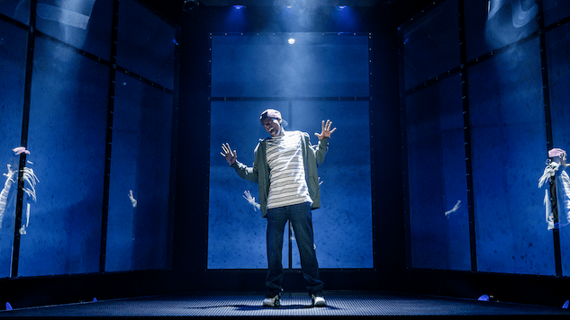 Jason Reynolds&#8217; <i>Long Way Down</i> Hits the Kennedy Center in a Powerful Stage Adaptation