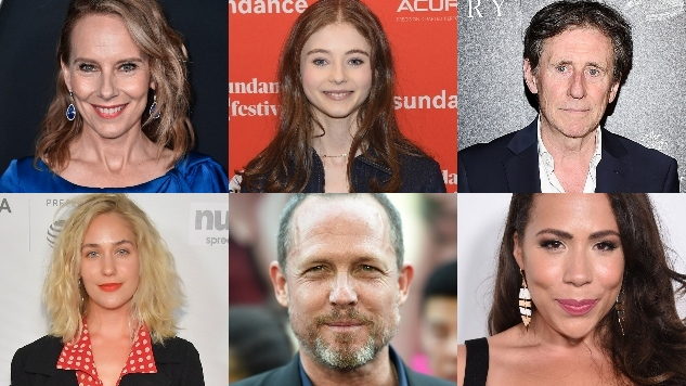 Netflix Adds Thomasin McKenzie, Lola Kirke, Dean Winters, More to <i>Lost Girls</i> Cast