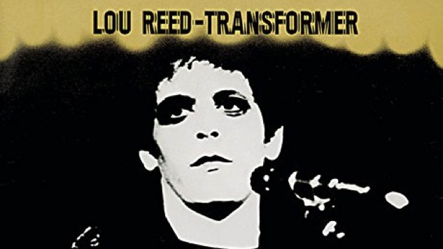 Hear <i>Transformer</i> Era Lou Reed Perform with Teenage Band The Tots in Our Exclusive Recording From 1973