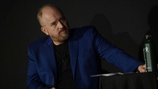 Louis C.K. Movie Premiere, Colbert Appearance Cancelled as <i>New York Times</i> Story Looms