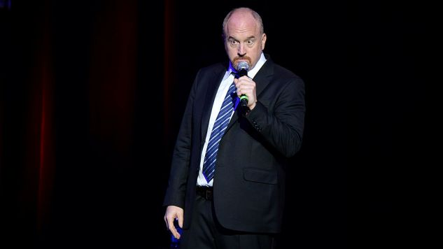 Hey, Louis C.K., It's Not About What You Lost, But the Opportunities Your Victims Never Had