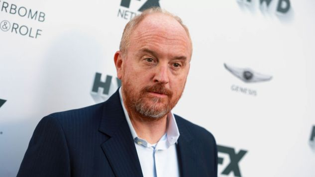 Louis C.K. Accused of Sexual Misconduct by Five Women, Per <i>New York Times</i> Report