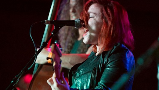 A Day in the Life: Lydia Loveless