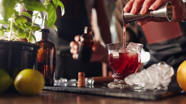 The Search for the Ultimate Low-Alcohol Cocktail
