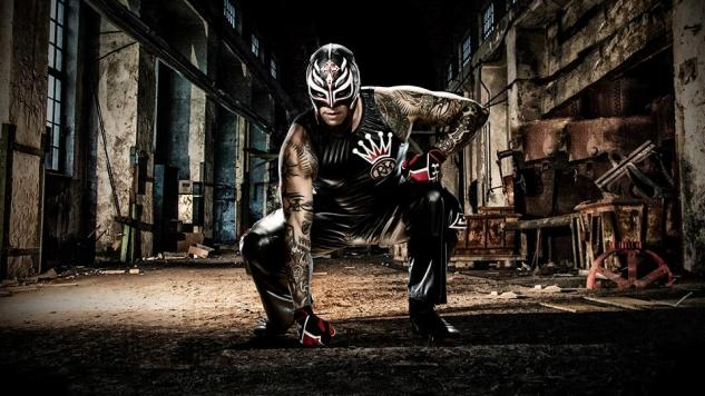 What You Need to Know for Tonight's Lucha Underground Third Season Return