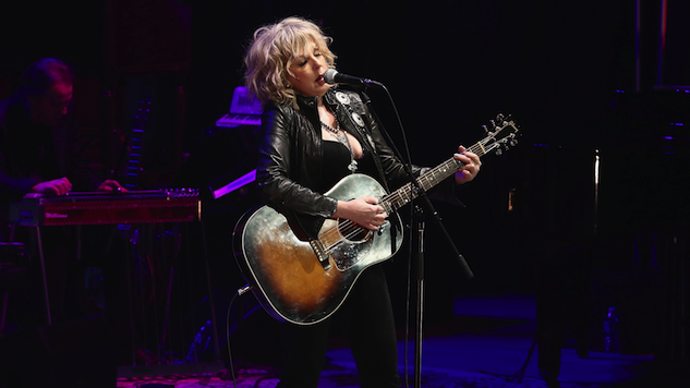 Lucinda Williams to Headline Amplify Decatur Music Fest