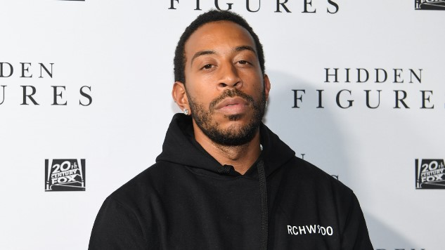 So the Fear Factor Revival No One Wanted is Happening, and Ludacris
