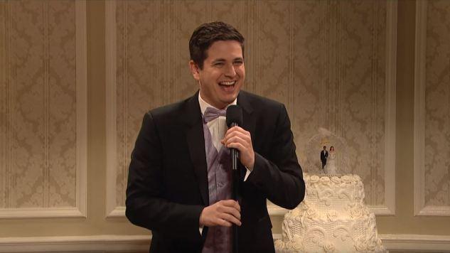 Luke Null Won't Be Back on <i>Saturday Night Live</i>