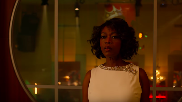 Mariah Dillard Reigns Supreme in <i>Luke Cage</i> Season Two Trailer