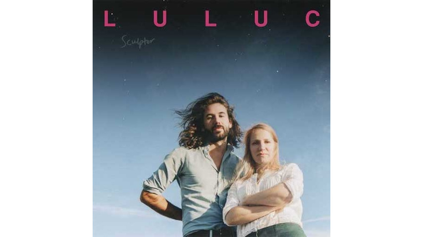 Luluc: <i>Sculptor</i> Review