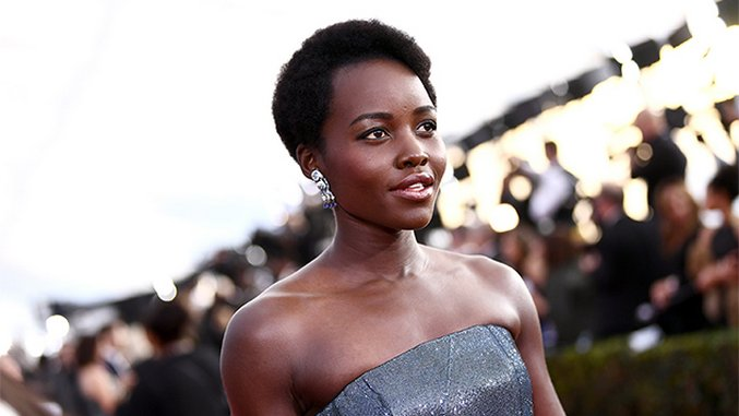 Lupita Nyong'o Children's Book <i>Sulwe</i> Will Be Adapted as Animated Feature by Netflix