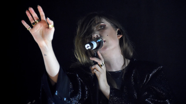 Lykke Li Shares <i>so sad so sexy</i> and Supporting Tour Dates
