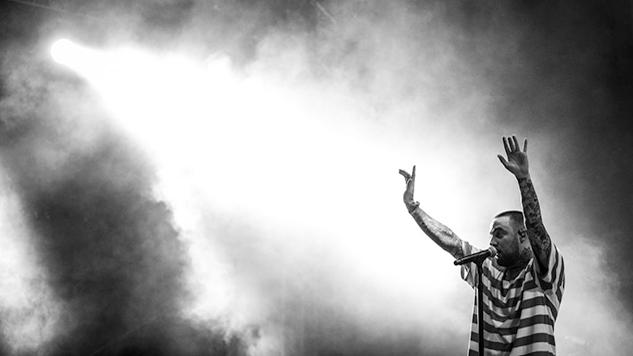 Mac Miller Dead at 26 (Updated)