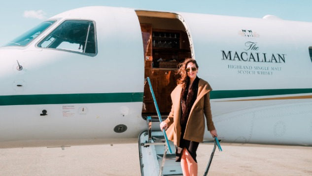 The Macallan is Getting Into the Luxury Travel Business