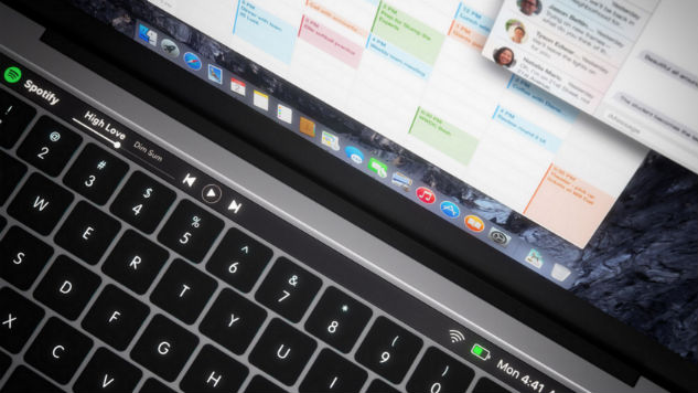 If These 5 Rumors Are True, The Next MacBook Pro is Going to Be Amazing
