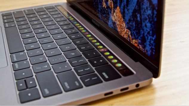 Don't Buy a New MacBook. They're About to Get a Lot Better