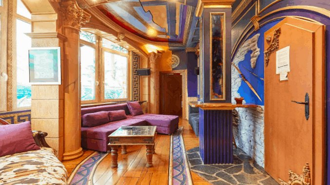 Airbnb Guide: Skopje, Macedonia