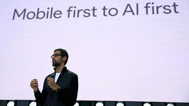 How Going From Mobile-First to AI-First Is Changing Everything