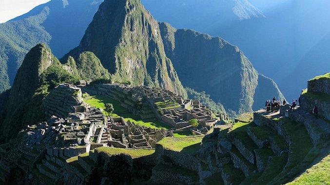 World Running Guide: Cusco, Peru