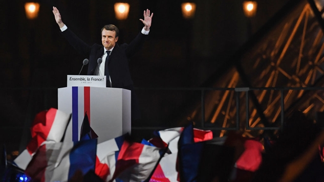 French Presidential Elections Put America's to Shame