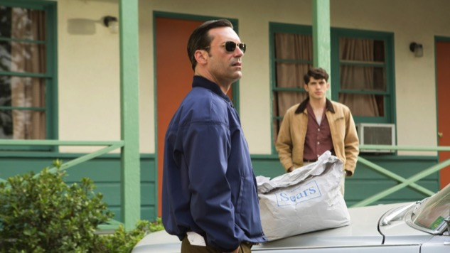 The <i>Mad Men</i> Archive Has Found a New Home at the University of Texas