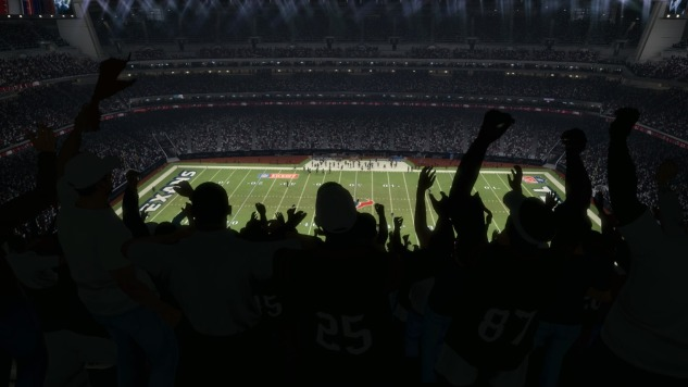 <i>Madden</i>'s Ultimate Team is More Proof That Football Isn't About Football Anymore