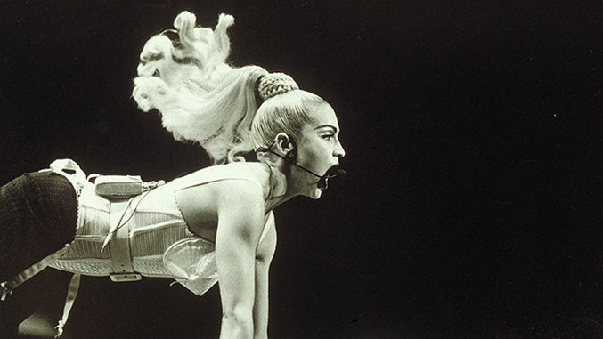 She Knows How to Work It: <i>Madonna: Truth or Dare</i> Turns 25