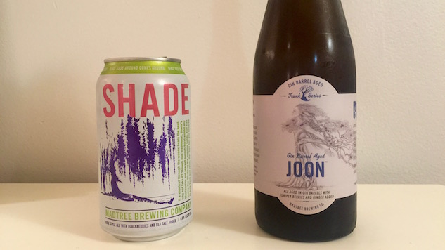 Tasting Two Summer Beers from MadTree Brewing