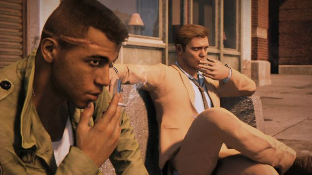 The <i>Mafia III</i> Soundtrack: Building a World Through Music