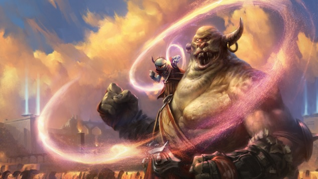 <i>Battlebond</i> Is <i>Magic</i> for Two, with Fascinating Results