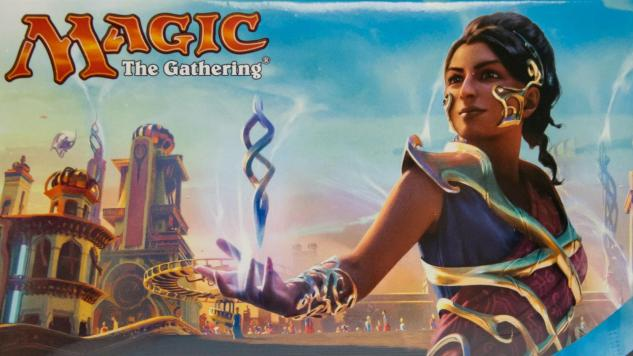 The 2016 Gift Guide for <i>Magic: The Gathering</i> Lovers