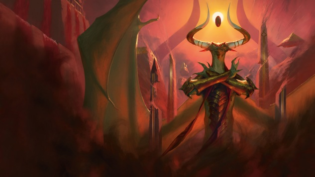 Exclusive <i>Magic: The Gathering&#8212;Hour of Devastation</i> Card Preview