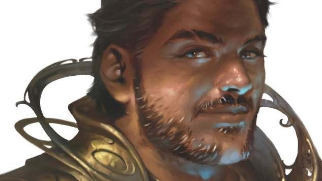 An Exclusive Preview of <i>The Art of Magic: The Gathering&#8212;Kaladesh</i> Art Book