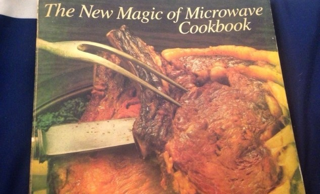 30 Horrifying Recipes From A 70s Microwave Cookbook Food