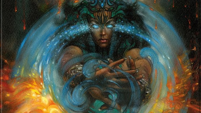<i>Magic: The Gathering</i>&#8212;<i>Eternal Masters</i> Preview Cards