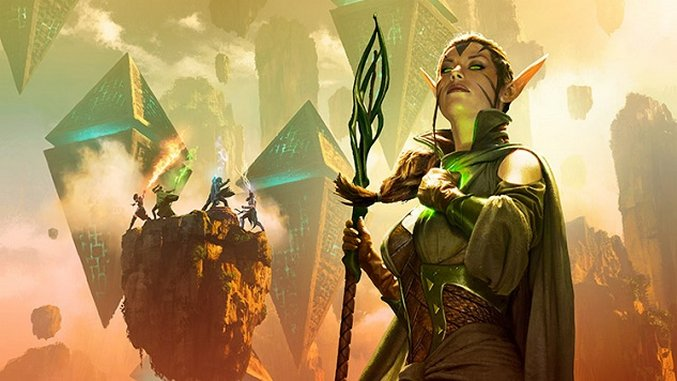 <i>Magic: The Gathering</i> Oath of the Gatewatch Preview Cards