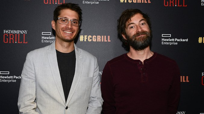 Making <i>Blue Jay</i>: A Conversation with Mark Duplass and Alex Lehmann