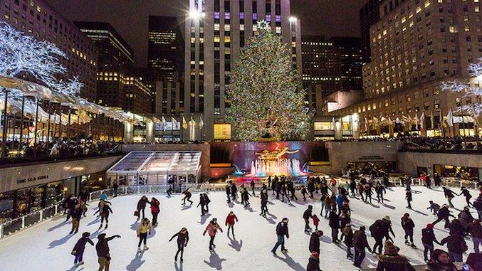 10 Best U.S. Winter Holiday Destinations