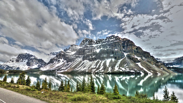 Go on a Super Affordable Canadian Adventure
