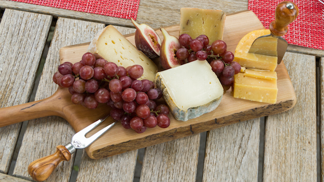 Cutting the Cheese: A Guide to Cheese Etiquette