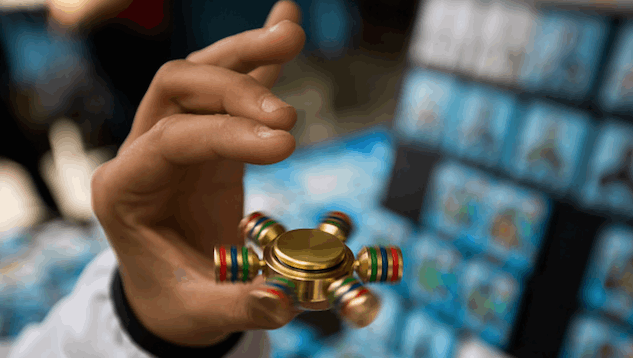 Do Fidget Toys Work?