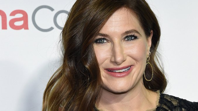 Kathryn Hahn: On Moms and Movies