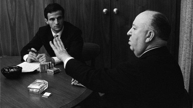 <i>Hitchcock/Truffaut</i>