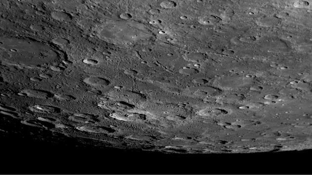 Space Matter: Mercury Is in Retrograde. Don't Panic.