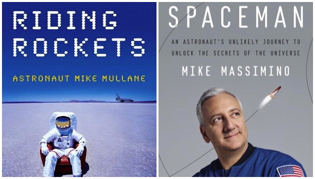Read These 8 Excellent Astronaut Memoirs